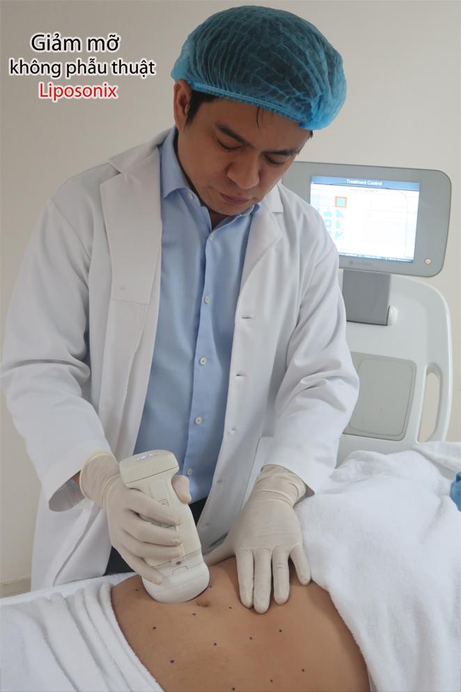 bác sĩ Chiêm Quốc Thái