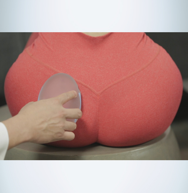 Raise Endoscopic Buttocks