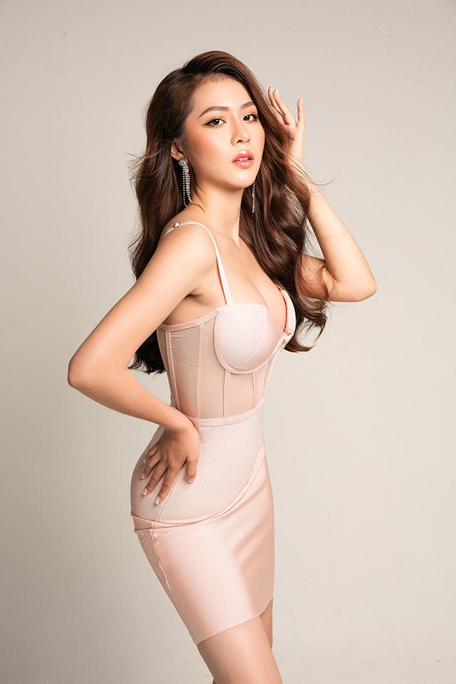 Hoa hậu Kim Ngọc