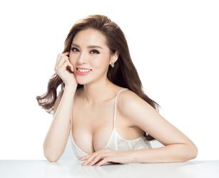 Các cách nâng ngực không cần phẫu thuật